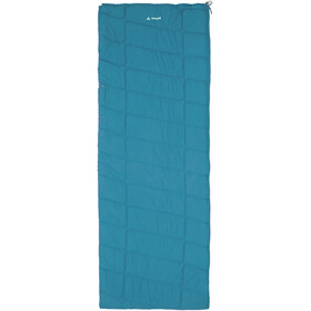 VAUDE Navajo 500 Syn Sleeping Bag blue